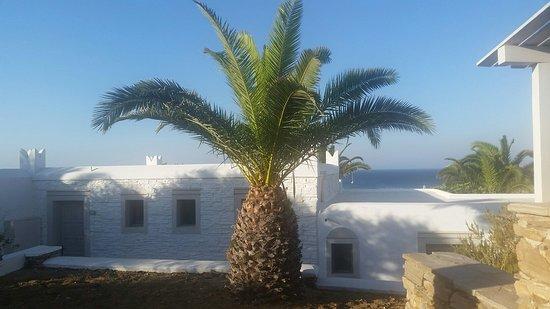 Hotel Kavuras Village
