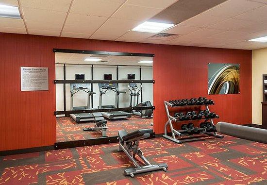 Marlborough, MA: Fitness Center