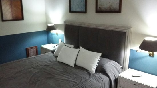 Suites Del Angel
