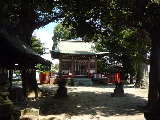 Aoi Shrine