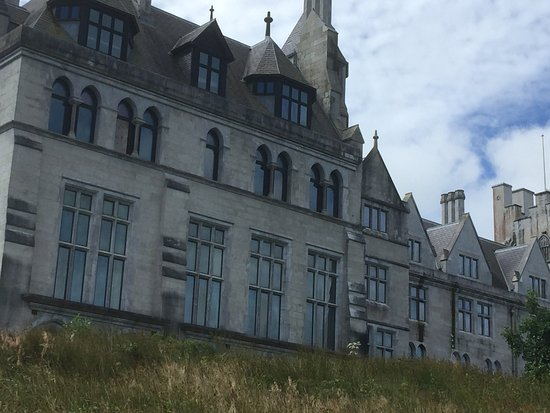 Dunboy Castle and Puxley Mansion : photo1.jpg
