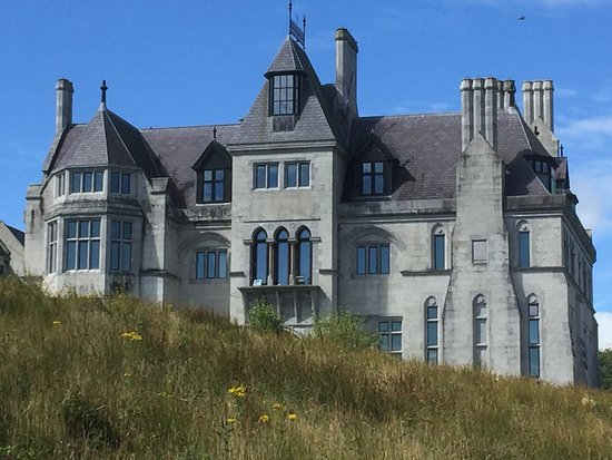 Dunboy Castle and Puxley Mansion : photo2.jpg