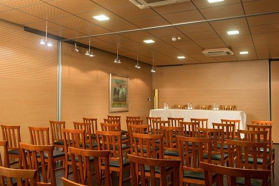 Best Western Hotel Firenze: Sala riunioni - Business
