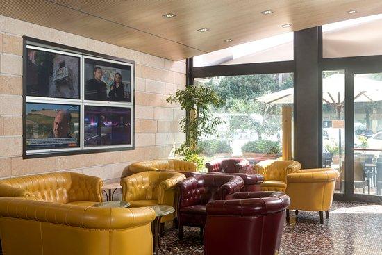 Best Western Hotel Firenze: Lobby