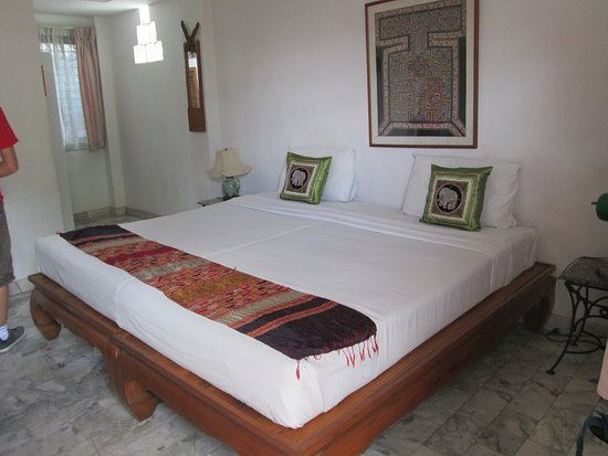 Photo of Red Hibiscus Guesthouse Chiang Mai