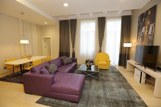 Zepter hotel belgrado serbia prezzi 2018 e recensioni for Hotel belgrado