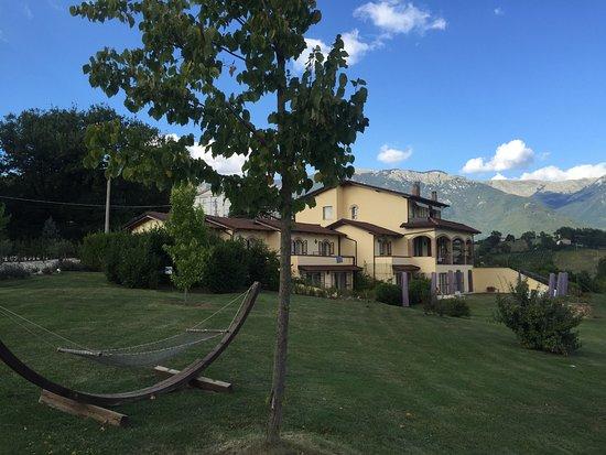 Alvito, Italien: photo9.jpg