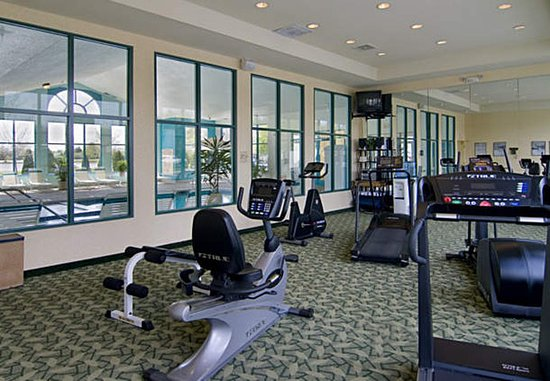 Lafayette, IN: Exercise Room