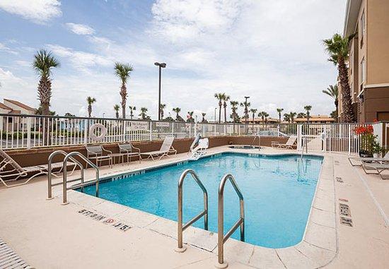 Jacksonville Beach, FL: Outdoor Pool