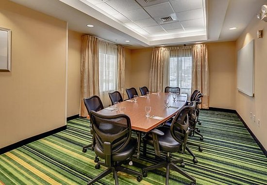 Jacksonville Beach, FL: Meeting Room