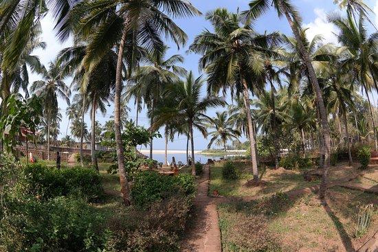 Kannur Beach House صورة فوتوغرافية