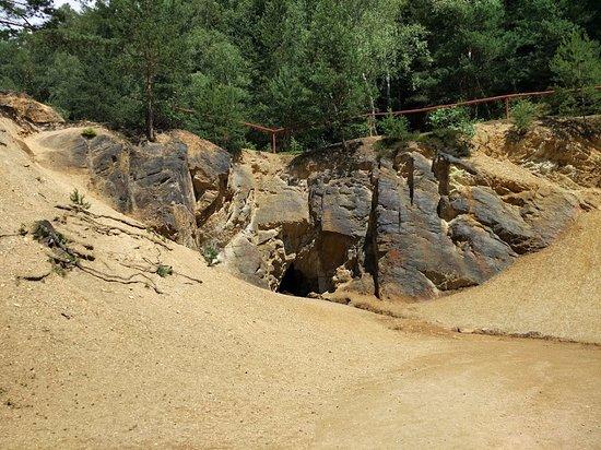 Lower Silesia Province, Polen: Grota