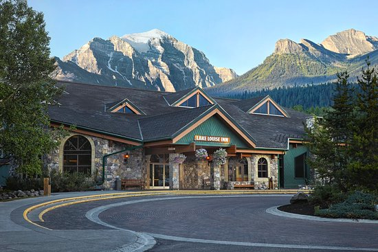 Lake louise inn updated 2017 resort reviews price for Lake louise cabin rentals