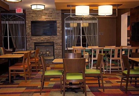 Butler, بنسيلفانيا: Dining Area