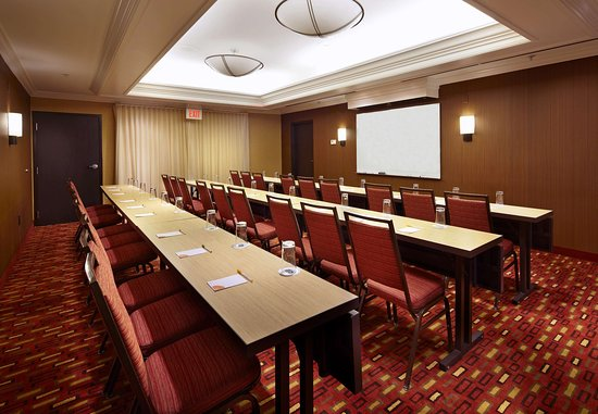 Altoona, Pennsylvanie : Nittany Meeting Room
