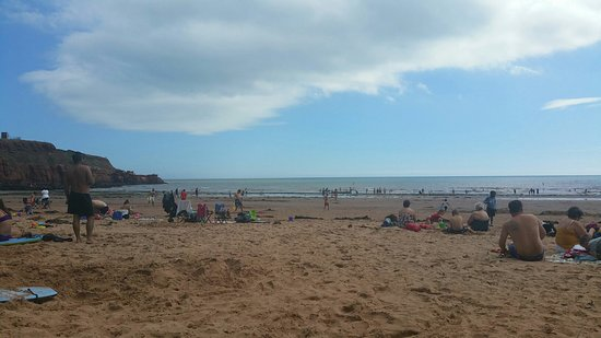 Exmouth, UK: IMG-20160822-WA0004_large.jpg
