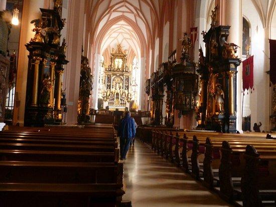Mondsee, Autriche : P1010992_large.jpg