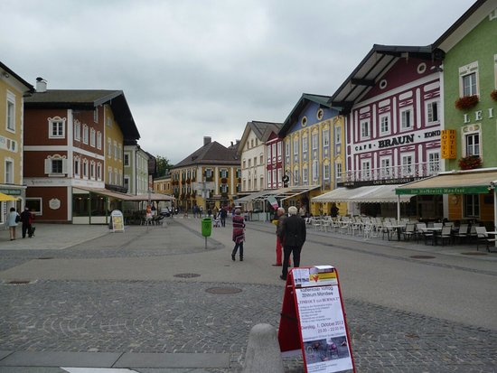 Mondsee, Autriche : P1010991_large.jpg