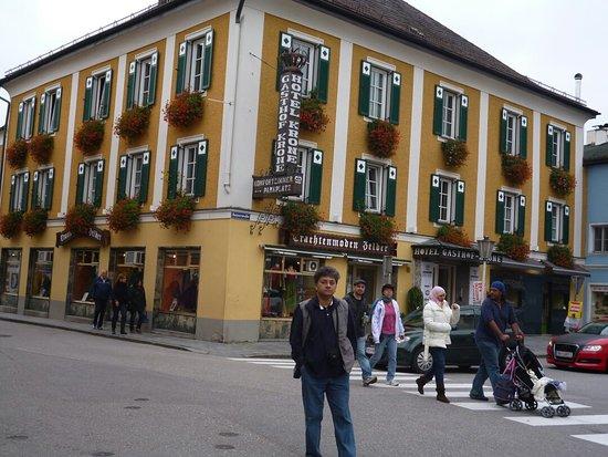Mondsee, Autriche : P1010999_large.jpg