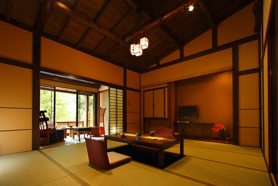SPECIAL ROOM APRIVATE BATH Picture of Yamanochaya Hakone