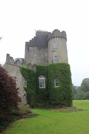 Malahide Castle: замок
