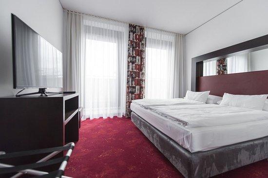 أركوتيل فيلفيت برلين: Velvet Suite