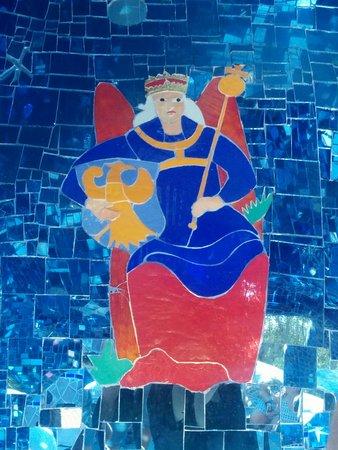 Capalbio, Italia: IMG_20160824_171845_large.jpg
