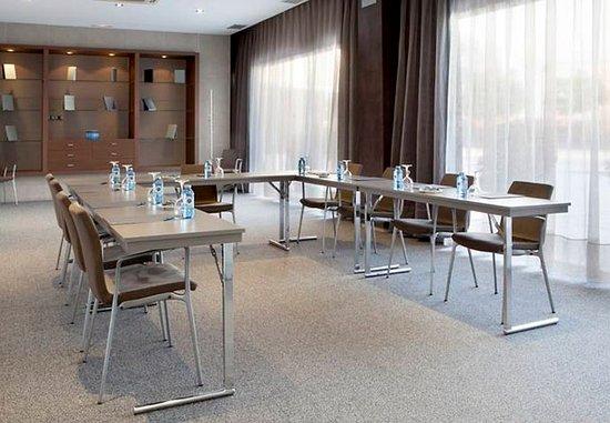 Сан-Себастьян-де-лос-Рейес, Испания: Forum C Meeting Room – U-Shape Setup