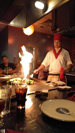 Kabuto Japanese Steak House - 44 Photos & 72 Reviews - Japanese ...