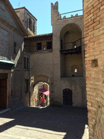 Gradara, Itália: photo5.jpg