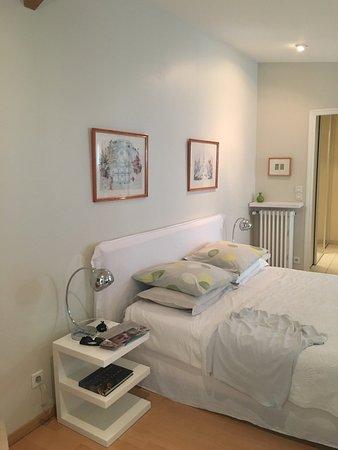 Loire Bed and Car: photo2.jpg