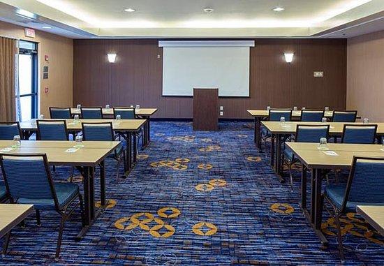 Raynham, Μασαχουσέτη: Meeting Room A