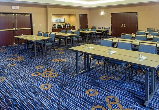 Raynham, Μασαχουσέτη: Meeting Room A - Classroom Setup