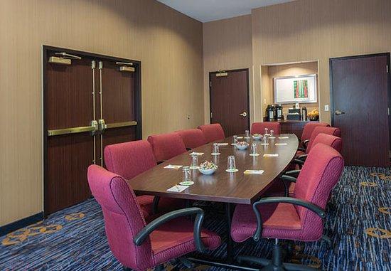 Raynham, Μασαχουσέτη: Meeting Room B