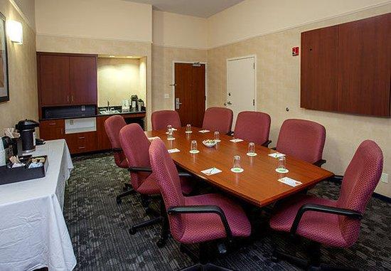 Raynham, Μασαχουσέτη: Meeting Room C