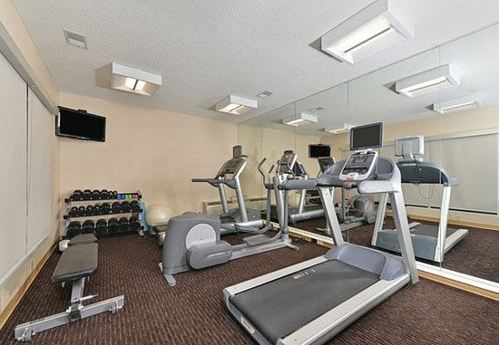 Smyrna, TN: Fitness Center