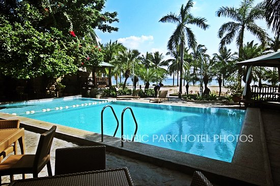 Subic Park Hotel Updated 2017 Reviews Price Comparison Subic Bay Freeport Zone Philippines
