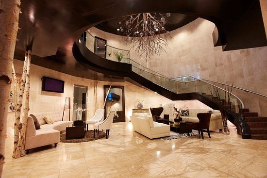 Commerce, CA: Meridian Day Spa, pampering guests efficiently every single day