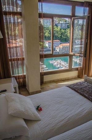 Hotel Zumalabe: habitacion