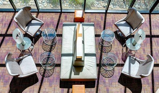 Milpitas, Καλιφόρνια: Lobby Lounge