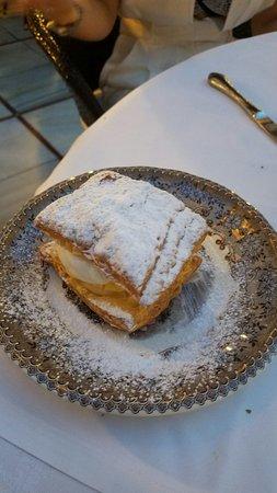 Asador de Aranda: Dessert