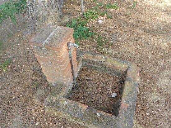 """Domaine Residentiel """"Eucalyptus Park"""" : point d'eau qui ne fonctionne pas"""