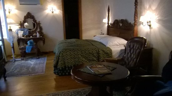 Hotel U Prince: A great room