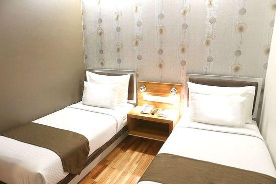 CitiHub Hotel @Sudirman