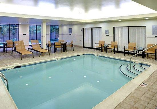 Harrisonburg, VA: Indoor Pool
