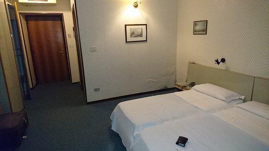 Hotel Nuovo Rebecchino Aufnahme