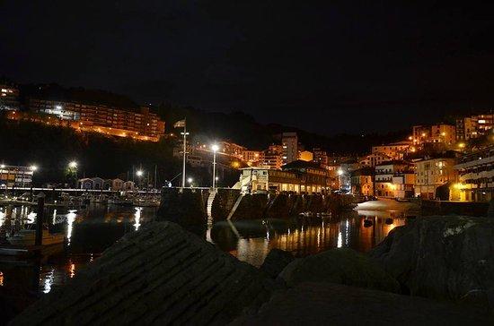 Hotel Zumalabe: Puerto