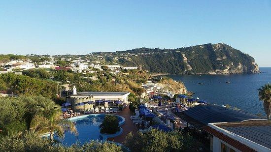Hotel  Providence Terme & Spa: 20160721_192503_large.jpg