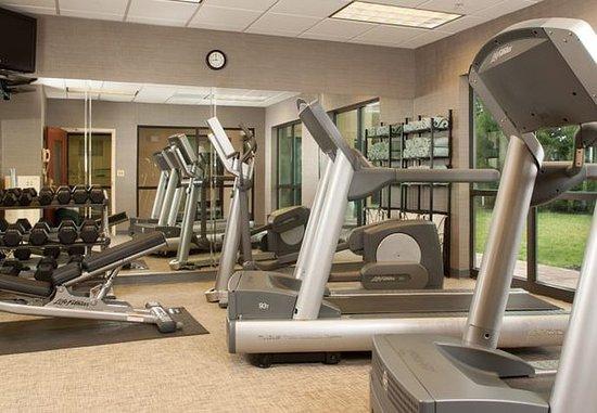 Gastonia, NC: Fitness Center