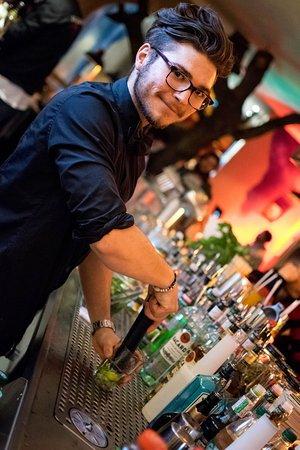 Siegen, Germany: Sausalitos Cocktails